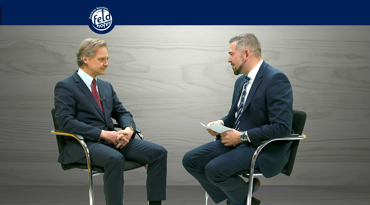 Talk mit Christian Feldhofer