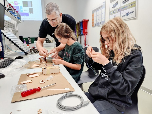 Verein MakerSpace[A]-
